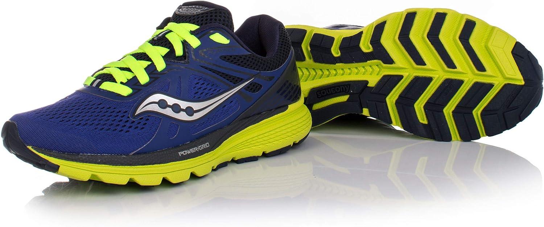 Saucony Swerve Womens Zapatillas para Correr - 37.5: Amazon.es: Zapatos y complementos
