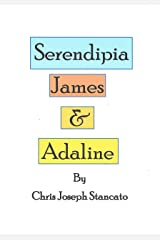 Serendipia James & Adaline Kindle Edition