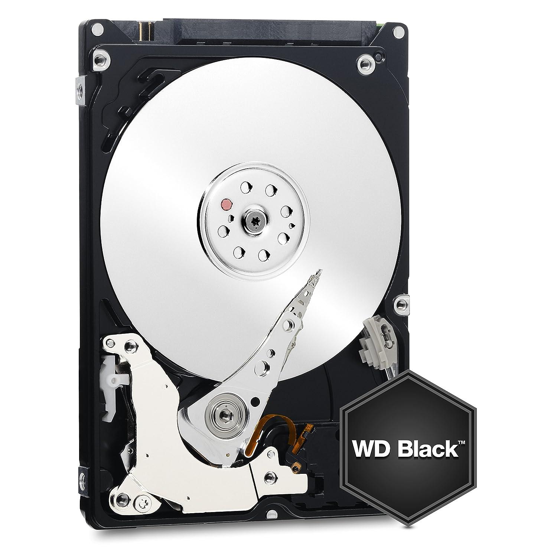 Wd Black 750gb Internal Hard Drive Wd7500bpkx Hardisk Pc 500gb Seagate Computers Accessories