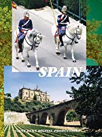 Spain Land of Contrasts