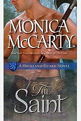 The Saint: A Highland Guard Novel (The Highland Guard Book 5) Kindle Edition