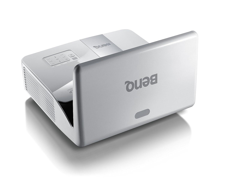 Amazon.com: BENQ MW843UST ultra-short Throw Proyector WXGA ...