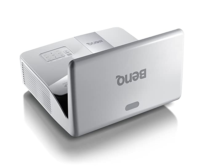 Amazon.com: BENQ MW843UST ultra-short Throw Proyector WXGA ...