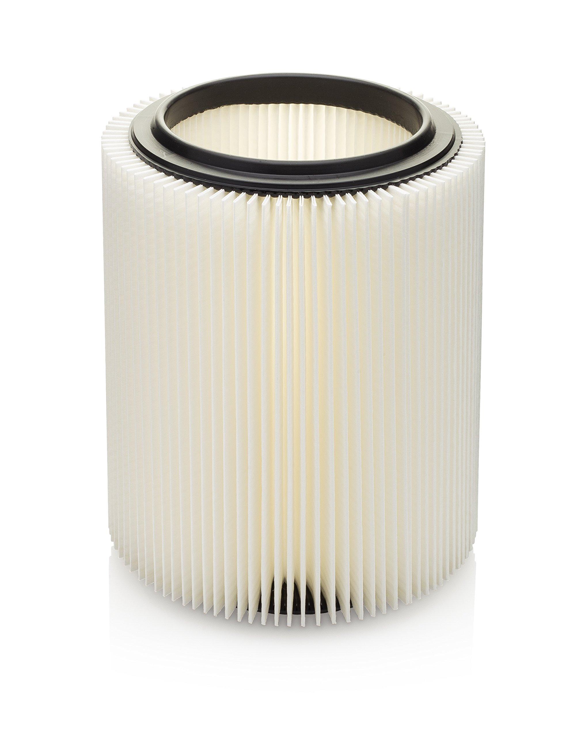 Craftsman & Ridgid Replacement Filter by Kopach, 1 Pack, Original Filter by Kopach Filter