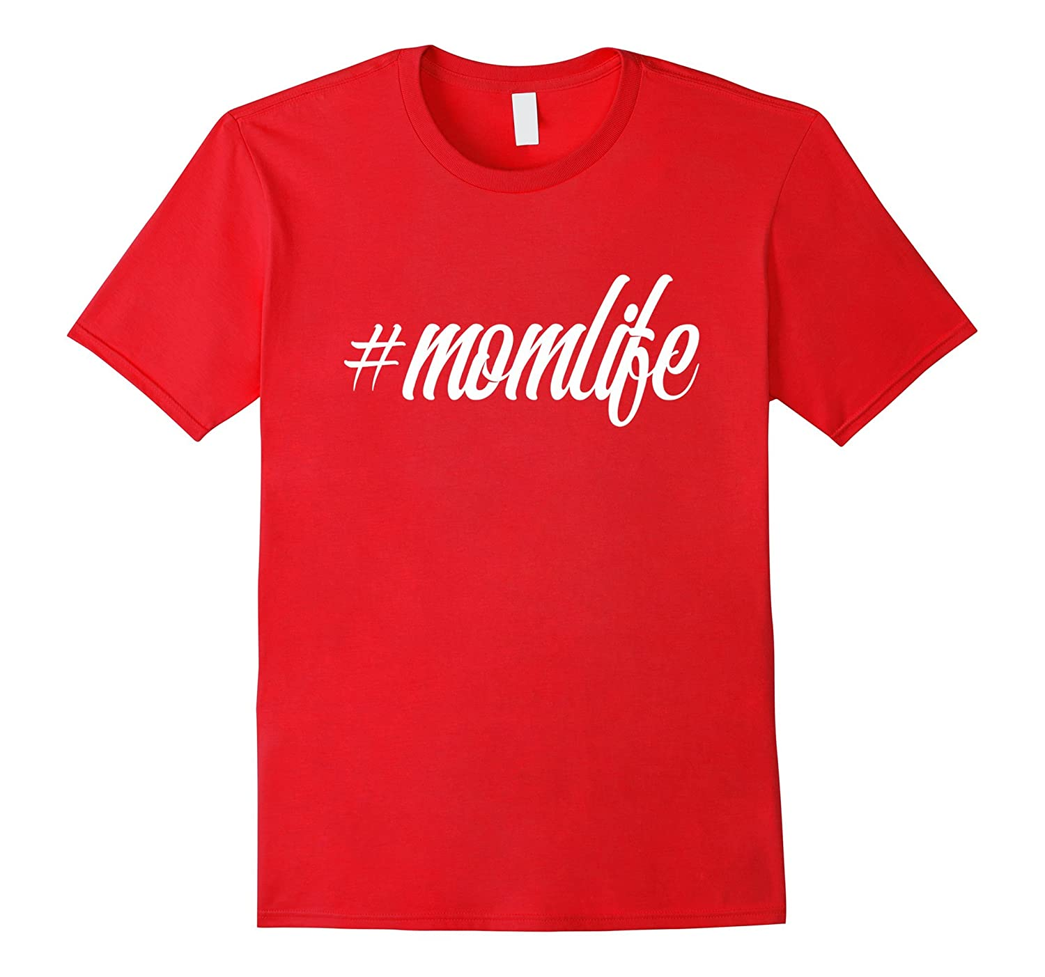 Mom Life shirt Gift for Mothers Day t-shirt-Vaci