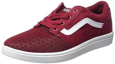 Vans Men's Mn Chapman Lite Low Top Sneakers