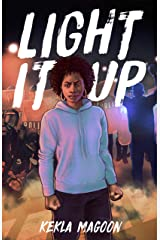 Light It Up Kindle Edition