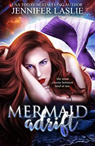 Giveaway: Mermaid Adrift