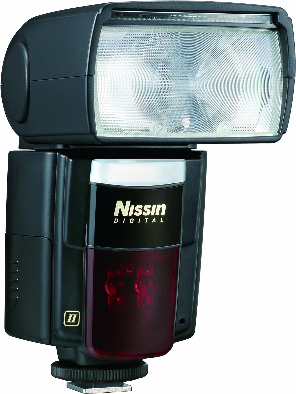 Nissin Di866 Mark II for Nikon