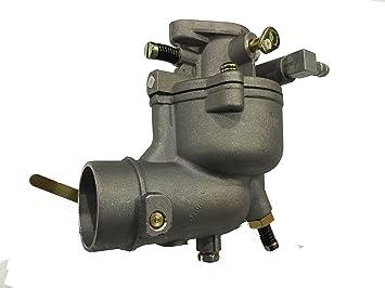 Amazon.com : BRIGGS & STRATTON CARBURETOR FOR 7 & 8 HP ENGINES ...