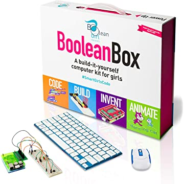Boolean Box Build It Yourself