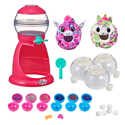 Pikmi Pops Bubble Drops Squeeze Ball Maker - DIY Create Your Own Squeeze Toy: Toys & Games