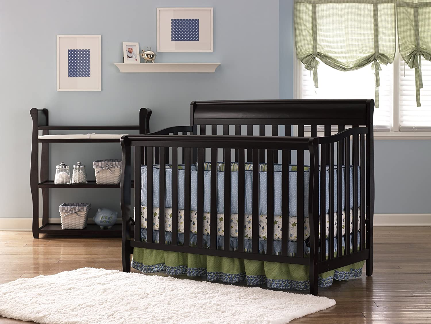 signature convertible classic cribs with conversion crib cool instructions daybed pic graco inspiration lauren