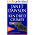 Kindred Crimes (The Jeri Howard Series Book 1)