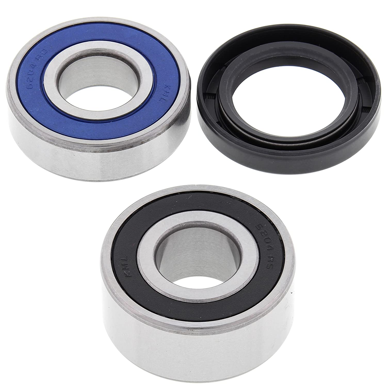 All Balls 25-1020 Rear Wheel Bearing Kit