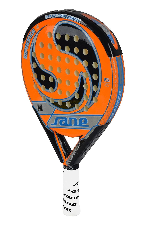 Sane Impronta 4 Eva Soft Pala de pádel, Unisex Adulto, corresponde: Amazon.es: Deportes y aire libre