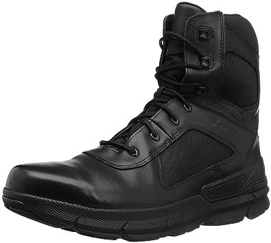 Bates Rage Men's Waterproof ... Work Boots VMUxOSoRv