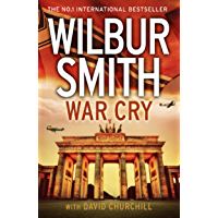 War Cry (English Edition)