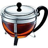 BODUM CHAMBORD 1921-16-6 Tea Maker 1.3 L
