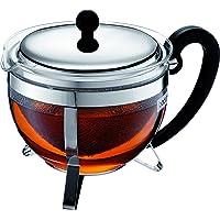 Bodum Australia Pty Tea Pot Chambord, Copper, 1921-16-6