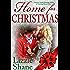 Home for Christmas (Reality Romance)