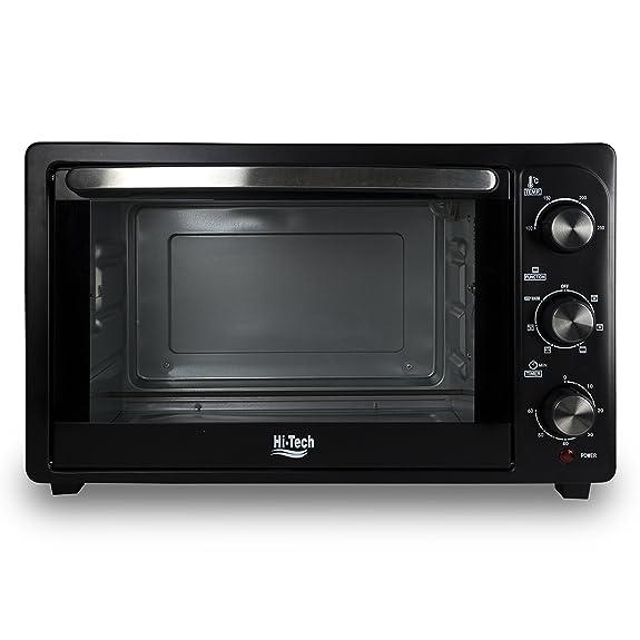 Hi-Tech PrOTG 2800 28L Oven Toaster Grill