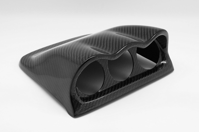 model CM05V Autobahn88 Carbon Fiber Engine Spark Plug Cover