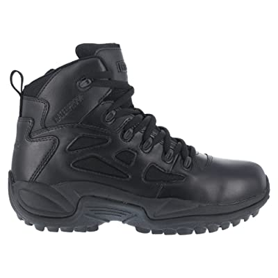 Reebok Rapid Response RB Boot - Men's Work Black | Boots