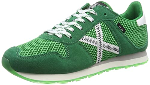1d2f06b6f43 Munich Massana 318, Zapatillas Unisex Adulto: Amazon.es: Zapatos y  complementos