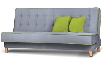 Konsimo Dozer Schlafsofa Bettcouch Schlafcouch Sofa Couch