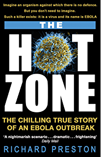 Amazon virology principles and applications ebook john carter the hot zone the chilling true story of an ebola outbreak fandeluxe Gallery