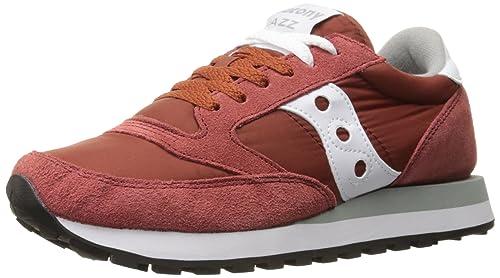 Zapatillas de Fitness para Hombre, de Saucony, Color, Talla 38.5 EU: Amazon.es: Zapatos y complementos
