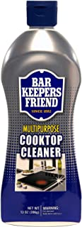 product image for Bar Keepers Friend Cooktop Cleaner 13-Ounce Bottle