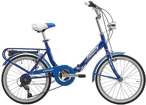 Bici Cinzia Pieghevole.Bicicletta Pieghevole Bologna Hi Tension 20 Cicli Cinzia