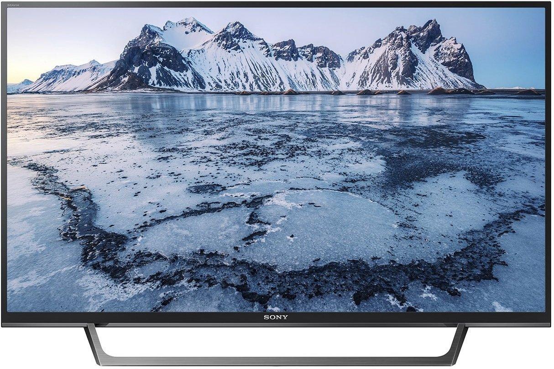 Best 40 inch LED TVs in India under 40,000 - Sony Bravia KLV-40W672E  Full HD LED Smart TV
