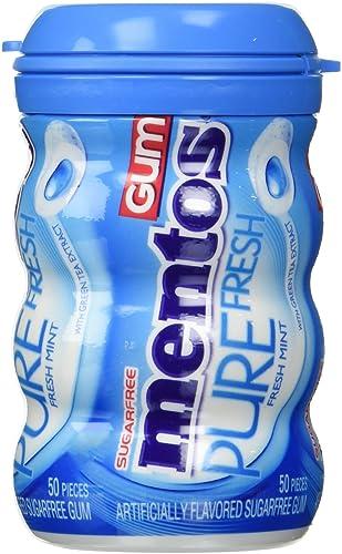 Is Mentos Sugar-Free Gum Keto Friendly?