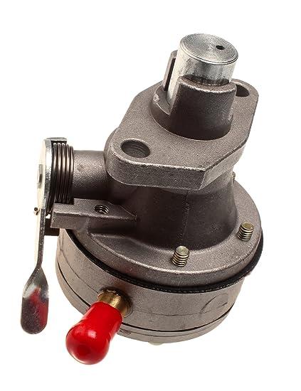 Amazon com: Fuel Lift Pump YM129100-52100 YM129100-52101 for Yanmar