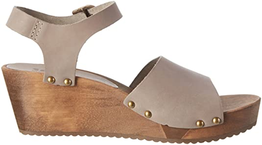 d332c1b2899 Sanita Olisa Wedge Flex Sandal