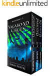 Vagabond Circus Series Boxed Set: An Urban Fantasy Series