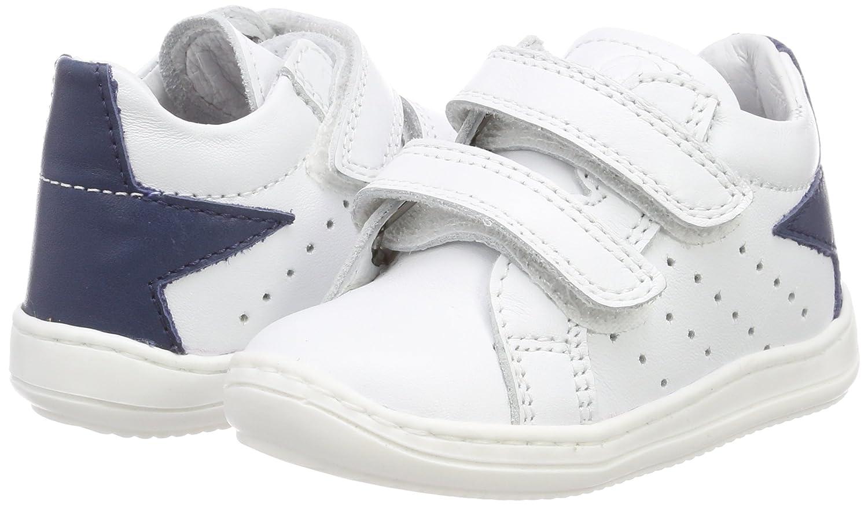 Naturino 4697 VL, Sneaker Bimbo, Multicolore (Navy-Bianco 9102), 26 EU
