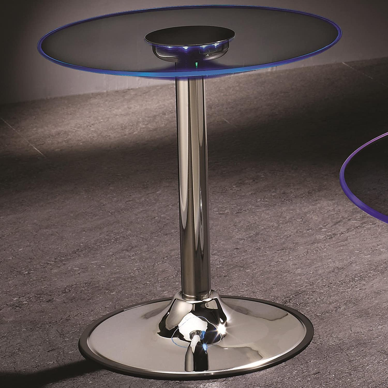 Amazon Coaster Home Furnishings Contemporary End Table