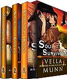 The Soul Survivors Series Boxed Set
