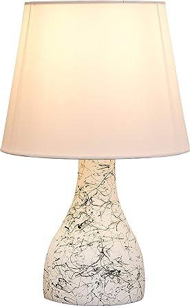 Nino SAMMY 50830107 - Lámpara de mesa (1 foco): Amazon.es ...