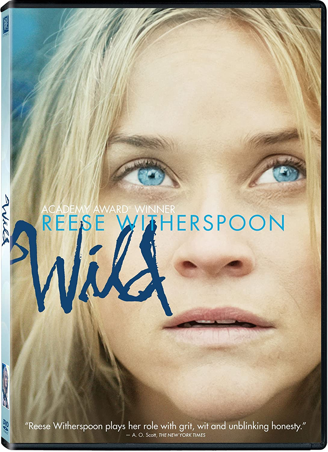 Authoritative point Wild reese witherspoon nude scene impossible