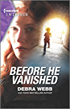 Before He Vanished (A Winchester, Tennessee Thriller Book 6)