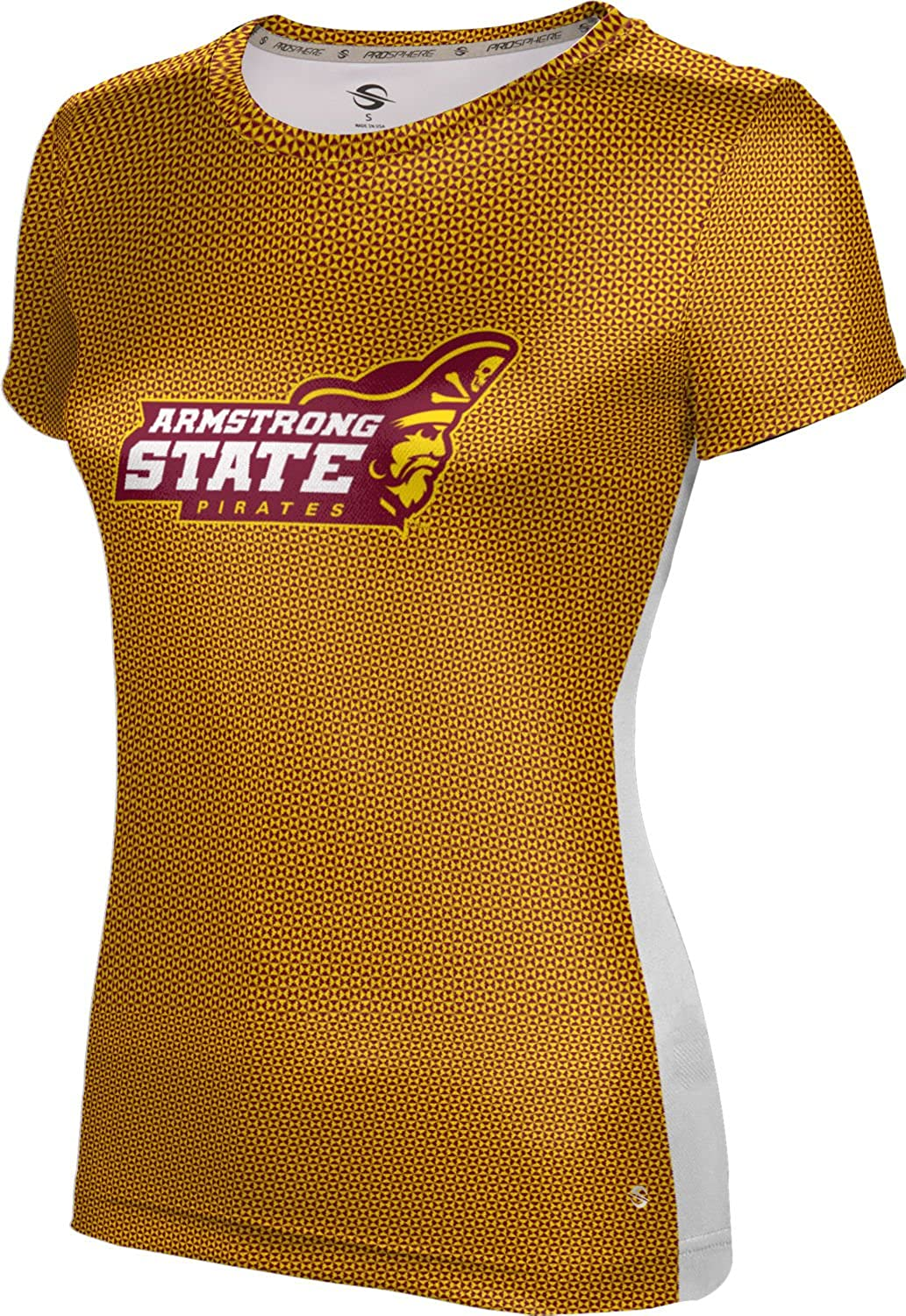 ProSphere Armstrong State University Girls Performance T-Shirt Embrace