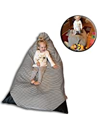 Kids Bean Bags Amazon Com