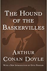 The Hound of the Baskervilles Kindle Edition
