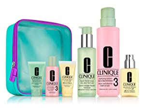 Great Skin Everywhere 3-Step Skin Care Set for Oily Skin