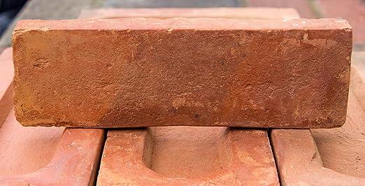 Baldosas para pared, aspecto ladrillo, para revestimiento, hechas a mano: Amazon.es: Bricolaje y herramientas